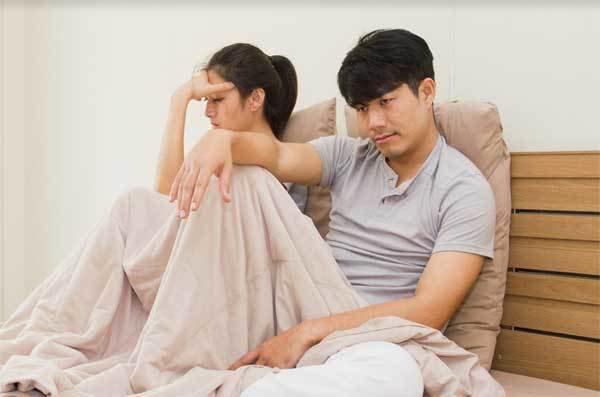 Các bài thuốc chữa yếu sinh lý ở nam giới