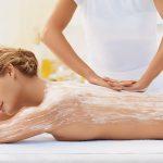 Cách chăm sóc da lưng cho làn da vùng lưng trắng mịn, quyến rũ